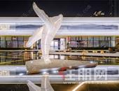 碧桂园星悦湾滨江科技示范区盛大开放 水上音乐节点燃夏日激情
