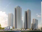 龙光·玖珑华府:距东葛路站仅600米,现有毛坯房和公寓在售