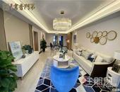 荣顾·书香门第:南宁二中旁,128-166㎡毛坯房在售,均价16000元/㎡!