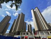绿地新里璞悦公馆 :多栋楼进入准现房阶段,室内精装修完成