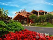 钦州碧桂园·十里金滩,献给世界的国际海湾度假区
