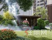 人和公园溪府:公寓价格买住宅,首付11万起,月供2700元起