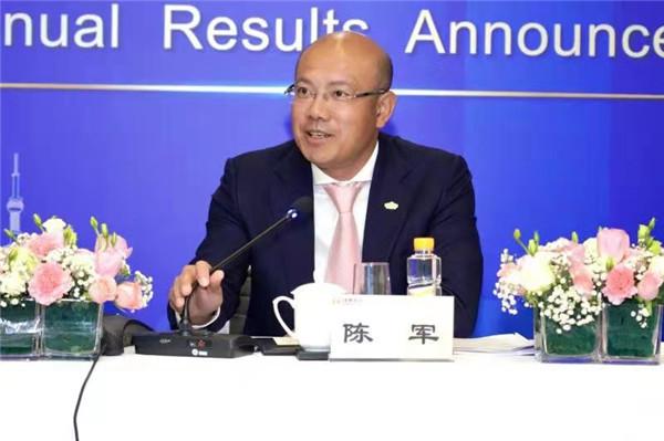 """绿地香港2020年核心业绩持续向好,""""两翼一体""""战略引领高质量发展"""