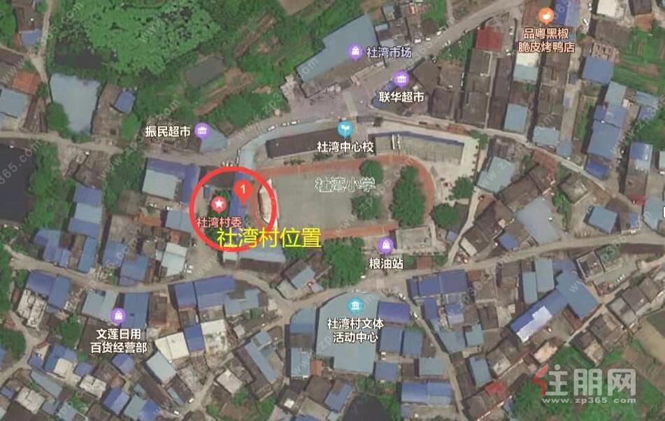 3、社湾村民委会位置.png