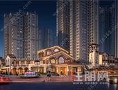 【广汇·钰荷园】未来贵港,发展向西,西江新城即将发生巨变!