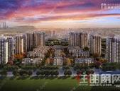 青秀凤岭南,新城·悦隽江山叠层洋房在售中