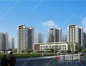彰泰·凤岭江湾:一线江景邕江畔的精装美宅在售中
