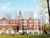 五象哈羅禮德學校整體竣工! 2021年招生計劃已出, 預計秋季開學!