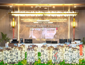威寧青運村 | 解密!五象總部基地里的紅盤戶型