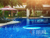榮和公園里618年中鉅惠,買房送8年物業費截止時間6月底!