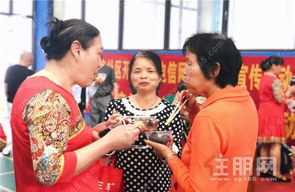 天誉物业 | 弘扬民族文化·欢庆壮族三月三