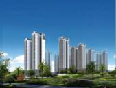 长岛·800里香江在售户型134㎡,10号楼