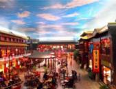 会动的清明上河图就在南宁万科城!当年上海世博会中国馆镇馆之宝