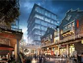 绿地中央广场 约50–110㎡建面双钥匙天际轻奢公寓