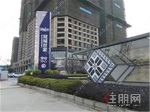 西建•冠城世家在售5#楼,户型125㎡(少量)五房,项目临近地铁4号线和5号线!
