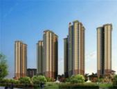 昌泰茗城在售,94/95/99/133/137㎡三房五房,住宅10500-11000元/㎡!
