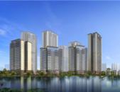 光明城市·隱棲苑:1-8#樓在售建面約98-146㎡三房至四房