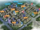 建工城:皓園、悅園、知園、華園組團均有高品質房源出售
