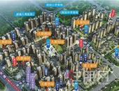 建工城|一個片區的崛起,都是從商業開始的?