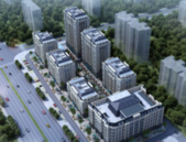 江璟湖:坐拥双地铁,建面约75-130㎡新品住宅预约中!