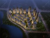 大唐盛世—360亩公园式生活大城,为圆家庭的公园居住梦想而来