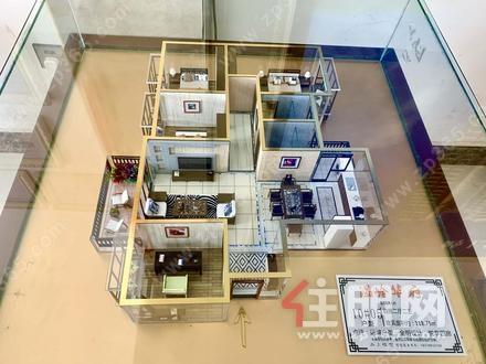 亿鼎温岭华府在售8/910栋楼,参考价为8800-10000元/㎡