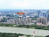 广源·华府测评: 蟠龙板块低密盘, 距地铁450米, 还有一线江景!