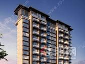 中国铁建·安吉山语城高层住宅尊享奢居生活