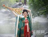 华夏院子首届汉服文化节|汉裳古风盛宴