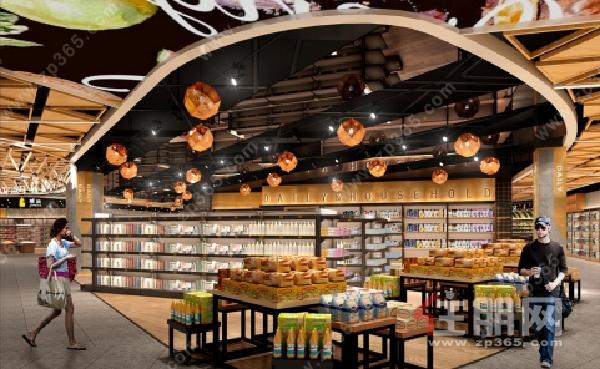 祖龙AC MALL购物中心  10大主力店品牌官宣!