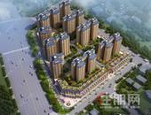 盛天·领秀府:位居空港核心区,建面92-142㎡精装住宅6900元/㎡!