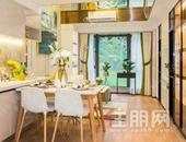 云星創客園公寓30/40㎡ 別墅184-190㎡在售