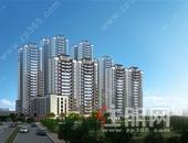 廣匯名都在售戶型125㎡住宅參考價格10000元/㎡起。