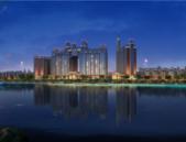 中国锦园丨五象东 · 邕江畔 · 低密英伦墅区,实景准现房诚邀亲鉴