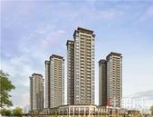 美的慧城:近地铁2号线,多栋楼获预售证,共73套房源