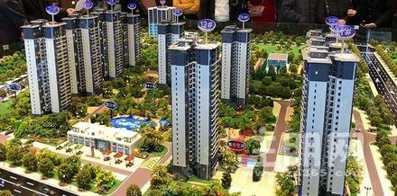 碧桂园时代城在售32/41/48/96㎡公寓三房,一套101㎡三房住宅8#