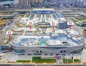 贵港吾悦广场 如悦而至,共见家的成长,10月工程进度播报