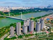 五象一线江景+双公园+地铁口+3所学校, 仅11000元/㎡起!