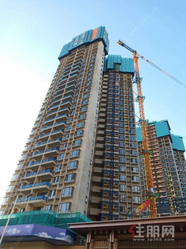 碧桂园中央上城2#楼