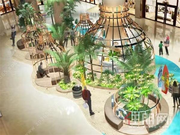 龙光南宁蓝鲸世界:打开城市新想象,赋能美好生活