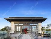 中鼎·公园首府:近地铁5号线,首付17万买低密墅区洋房!