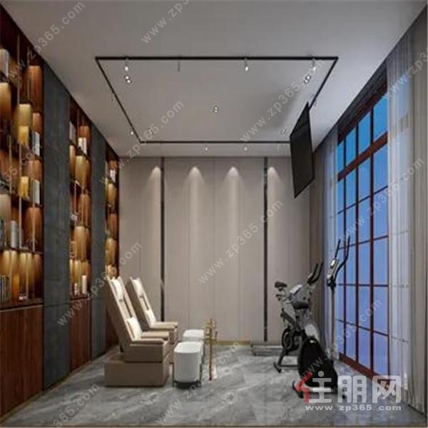 中鼎·公园首府   仅158万起,买实用约340㎡精装底复洋房!