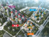 柳州万象府清苑即将首开 建面约95-135㎡新品加推