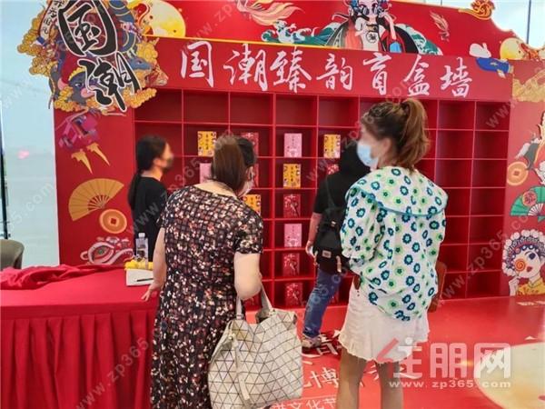 太嗨皮!玩转中秋,博饼文化节全程高能!