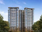 悦桂绿地·新世界在售公寓住宅,参考价格5500元/㎡!
