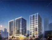 鳳嶺菁英SOHO現有46-55㎡(建面)國際菁英公寓在售