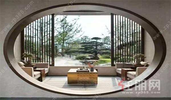 金科·博翠天宸在售95/128㎡户型,豪气阳台270°时刻享受四季美景