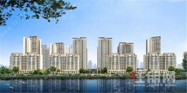 中南春风南岸在售户型住宅79-89㎡,洋房110㎡,首付20万起,分期10万起!