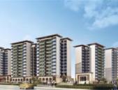 山湖海上城,南寧在售戶型104/124㎡三房四房,首付20%,支持公積金!