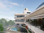 中海半山壹號建面約130-250㎡小院洋房在售